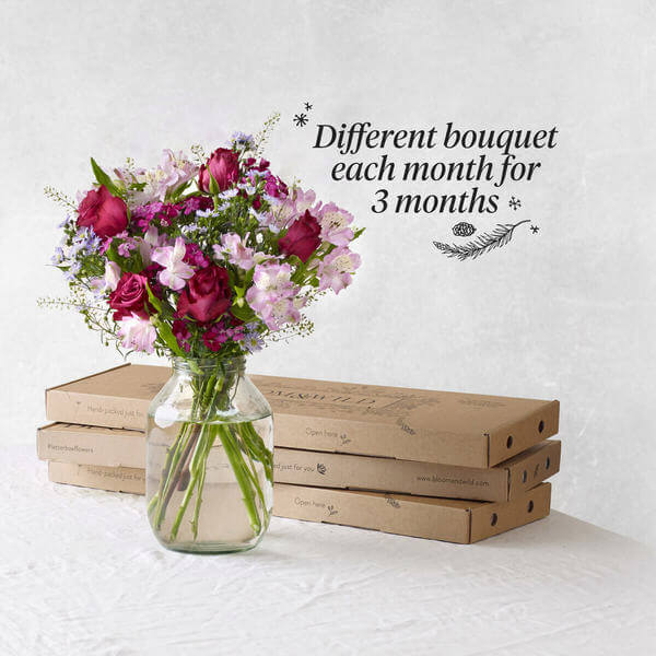 Mothers Day Flowers | Bloom & Wild Flower Delivery
