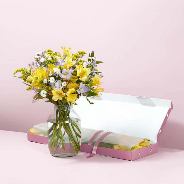 Flowers for Men | Next Day Delivery | Bloom & Wild